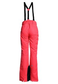 Icepeak - LORENA JR UNISEX - Zimní kalhoty - hot pink - 1