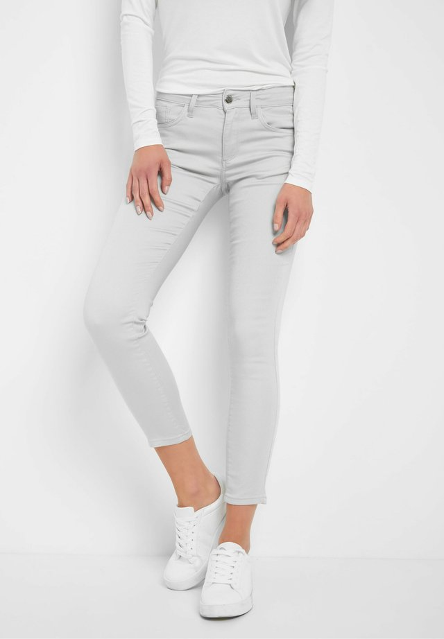 PUSH UP - Jeans Skinny Fit - grey
