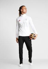 Nike Performance - PARIS ST GERMAIN DRY  - Klubbkläder - white/pure platinum/university red - 1