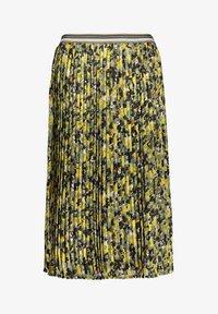 Betty Barclay - Pleated skirt - grün/schwarz - 3