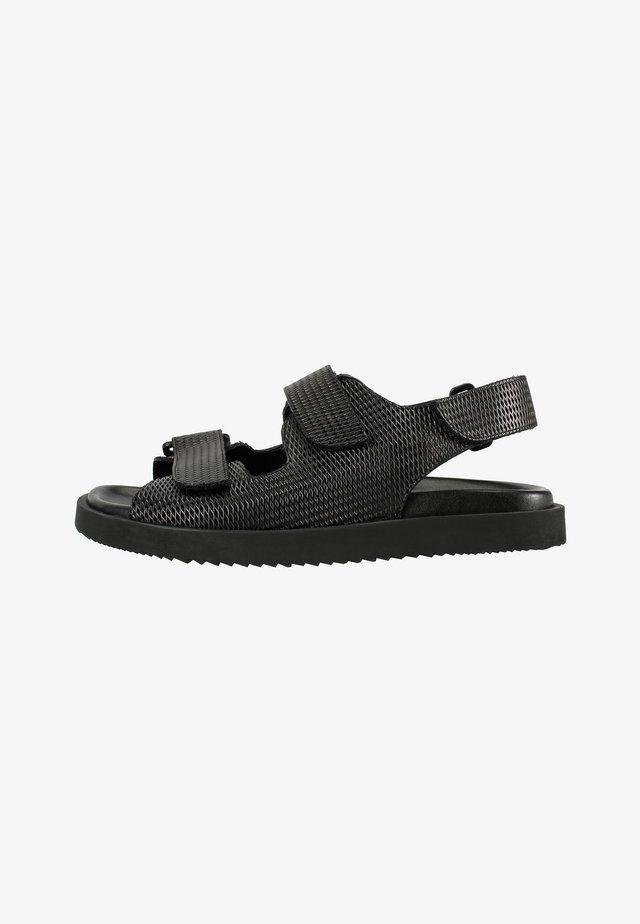 Sandalen - black