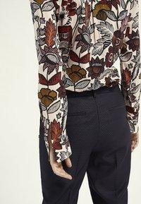 Maison Scotch - Button-down blouse - combo-a - 2