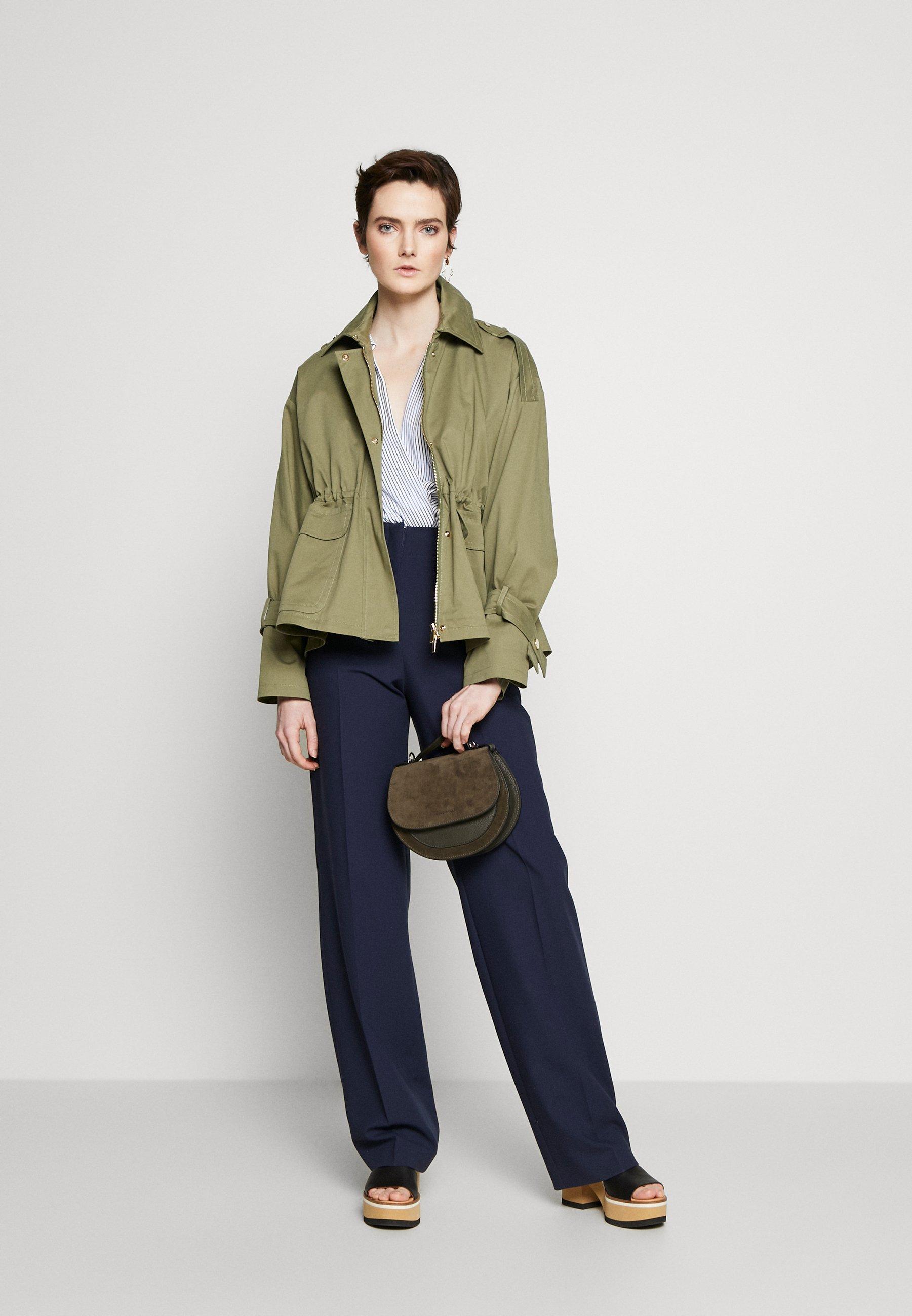 Iblues Birra - Summer Jacket Khaki
