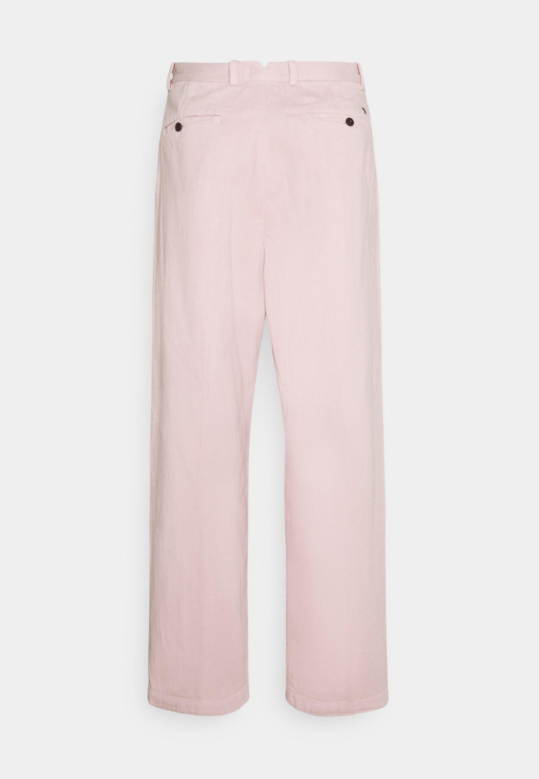 Uomo LIVINGTON WIDE - Pantaloni