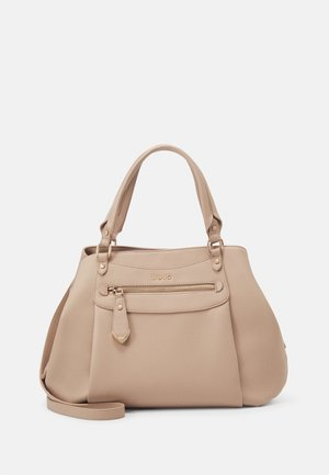 SATCHEL - Bolso shopping - cappuccino