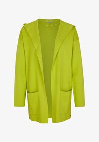 comma casual identity - Cardigan - lime - 5