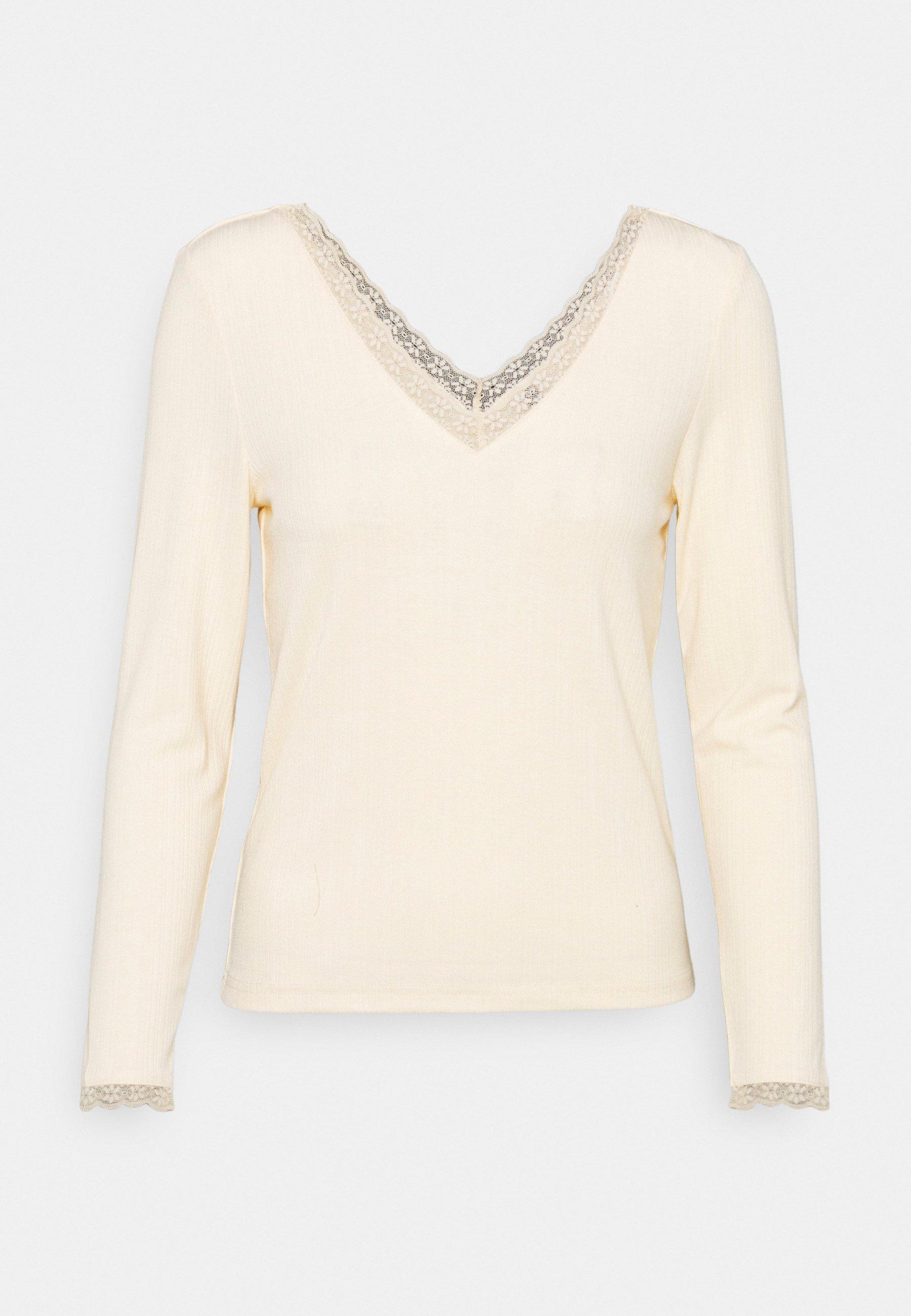 Women PCCILLA  - Long sleeved top