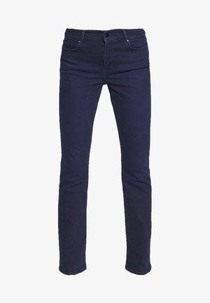 FIVE POCKET - Jeans slim fit - dark blue