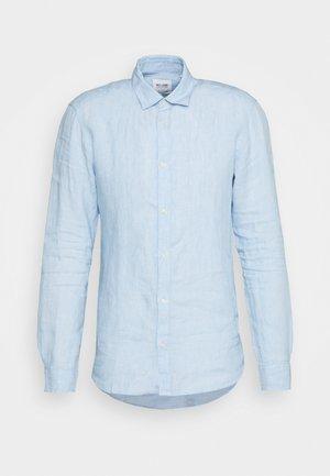 ONSKARLO SHIRT - Vapaa-ajan kauluspaita - cashmere blue