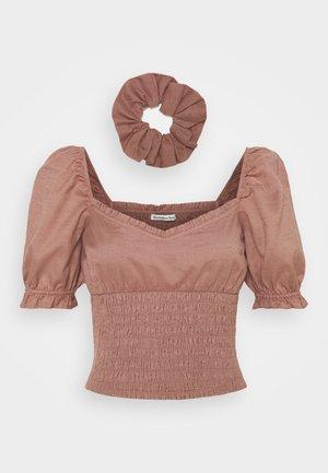 MIMOSA - Blouse - pink
