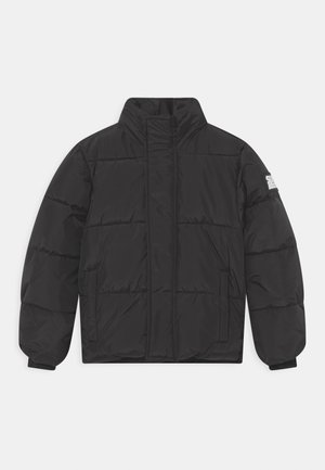 STATE UNISEX - Giacca invernale - black