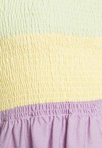 Olivia Rubin - EMILIE - Vapaa-ajan mekko - multicolor - 5