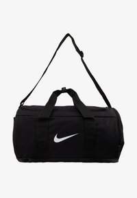 Nike Performance - TEAM DUFFLE - Sports bag - black - 5