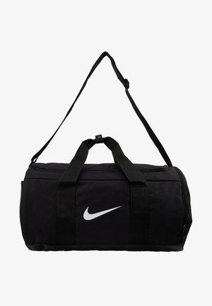 TEAM DUFFLE - Sports bag - black