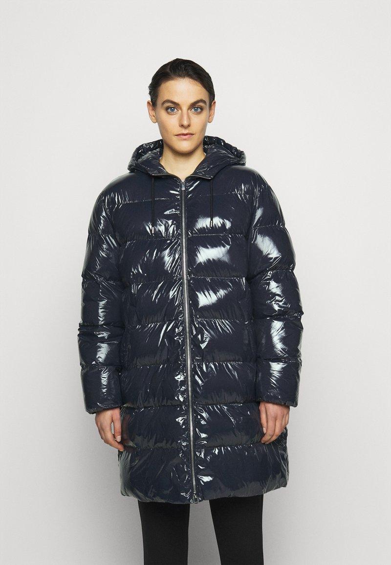 Pinko - VERNA - Winter coat - darkblue