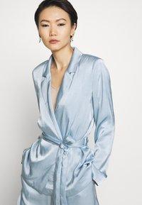 Bruuns Bazaar - SOFIA LIERA - Blazer - blue mist - 3