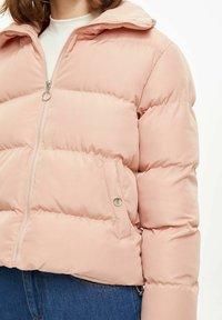 DeFacto Fit - Winter jacket - pink - 4