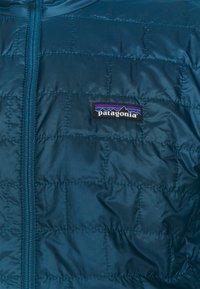 Patagonia - NANO - Ulkoilutakki - crater blue - 5