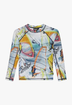 NEPTUNE  - Rash vest - multi-coloured