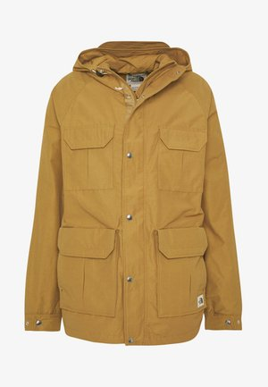 MOUNTAIN - Kurtka Outdoor - british khaki