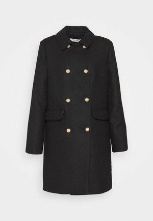 ALEXANDRA - Classic coat - noir