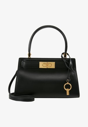 LEE RADZIWILL PETITE BAG - Handbag - black