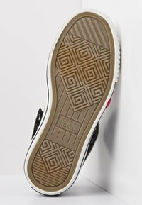 British Knights - ROCO - Sneakers hoog - black/white - 4