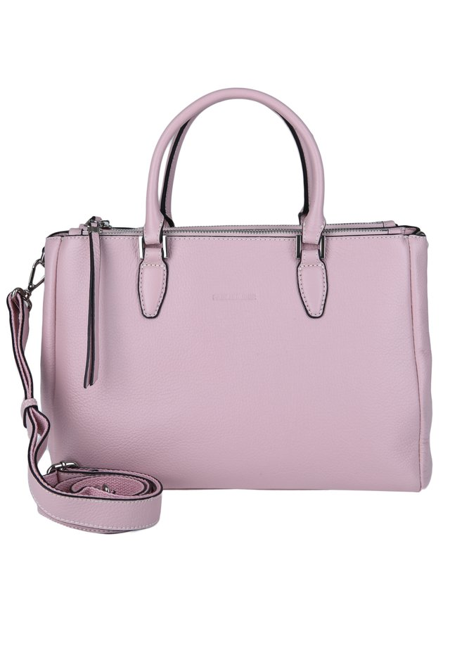 HENKELTASCHE RIVOLI - Handbag - rose