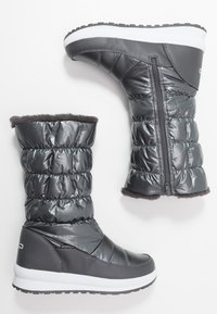 CMP - HOLSE WP - Winter boots - antracite - 1