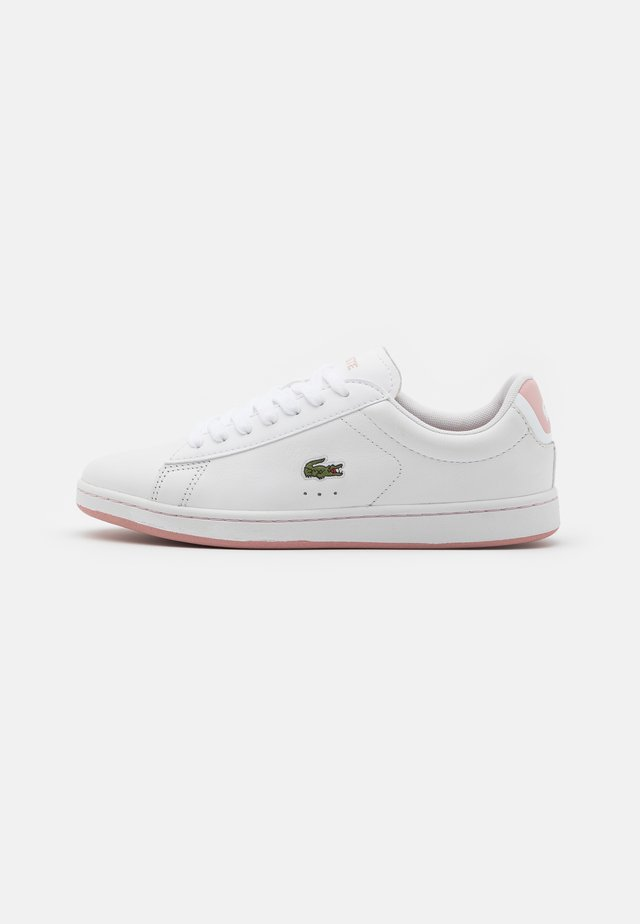CARNABY EVO - Trainers - white/light pink