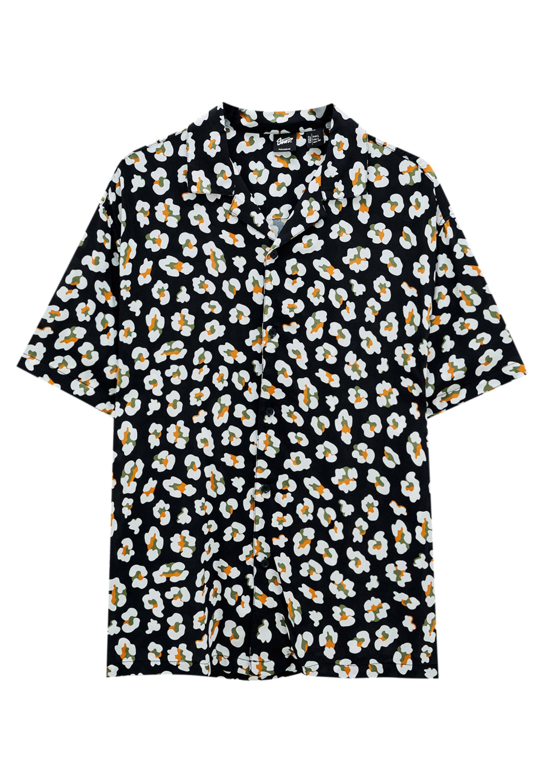 Uomo HEMD MIT SPIEGELEI-PRINT - Camicia