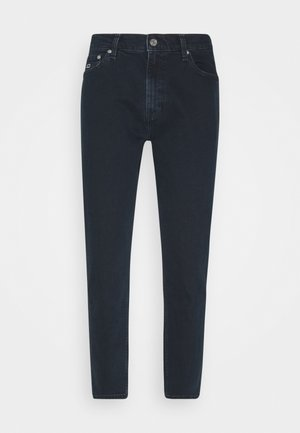 DAD STRAIGHT - Jeans a sigaretta - oslo blue