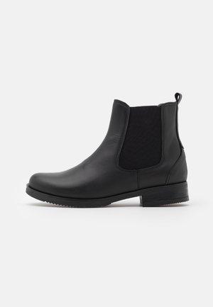 Classic ankle boots - alaska