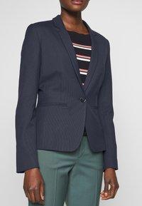 MAX&Co. - MANILA - Blazer - navy blue pattern - 6