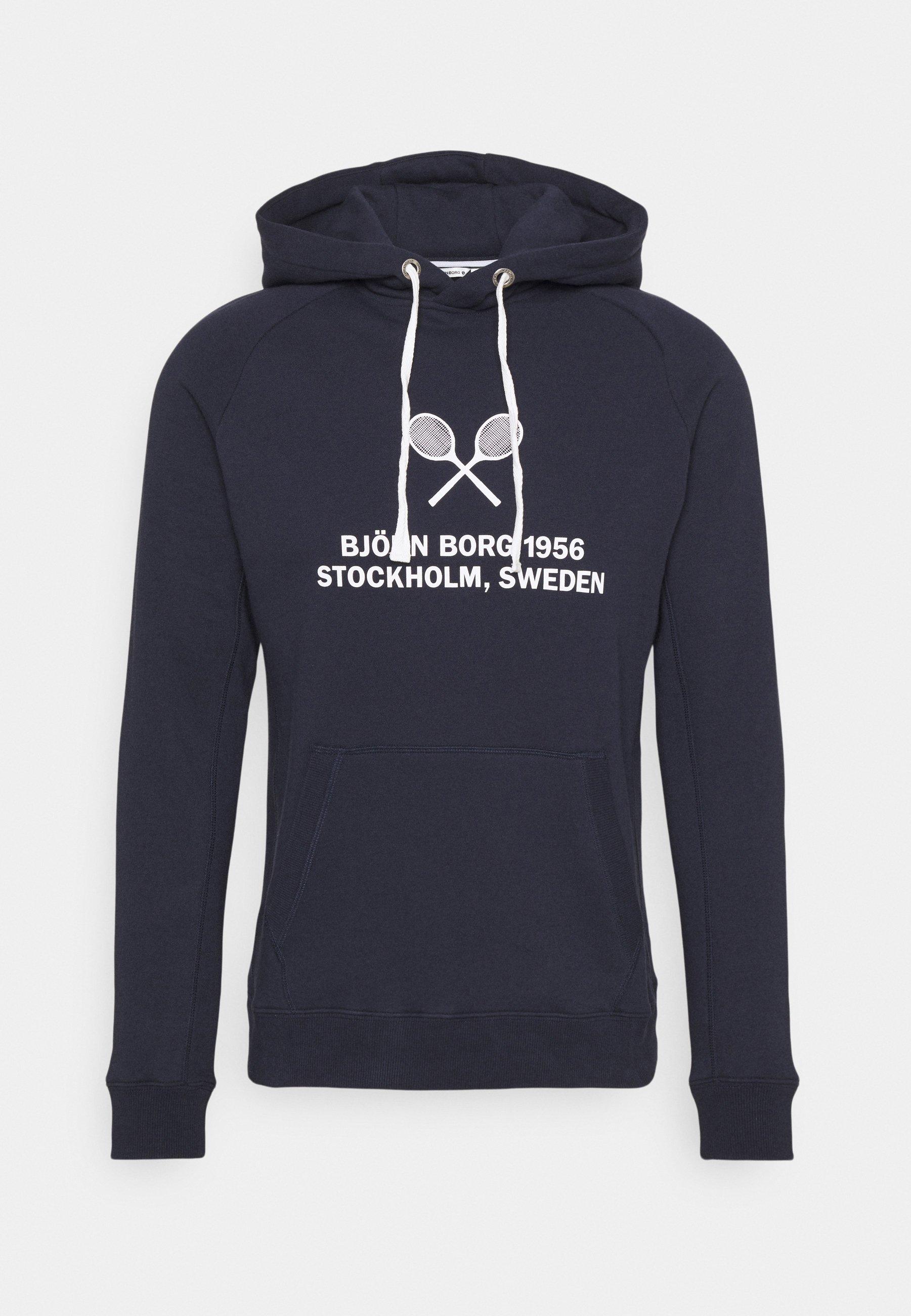 Men SPORT HOOD - Sweatshirt