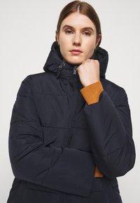 Claudie Pierlot - GIROFLE - Winter coat - marine - 3