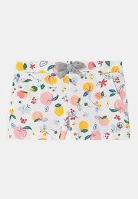 Petit Bateau - MALENA FLORAL - Shorts - marshmallow/multico - 0