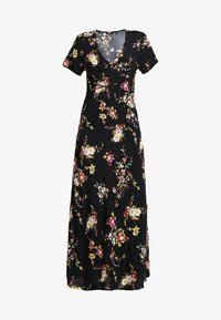 Obey Clothing - SONOMA DRESS - Maxi dress - black/multi - 5
