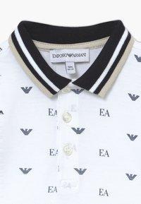Emporio Armani - Polo shirt - fantasia - 3
