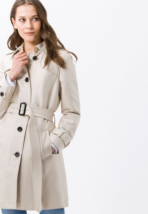 STYLE LONDON - Trenchcoat - nature