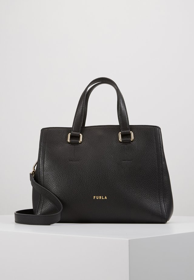 NEXT TOTE - Handbag - nero