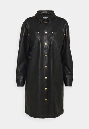 PICARD DRESS - Sukienka letnia - black