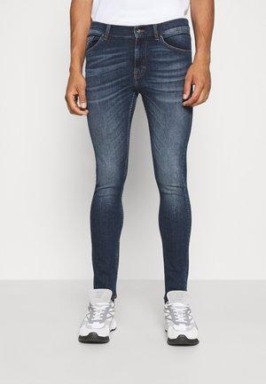 EVOLVE - Jeans slim fit - royal blue