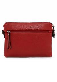 Emily & Noah - Across body bag - red - 2