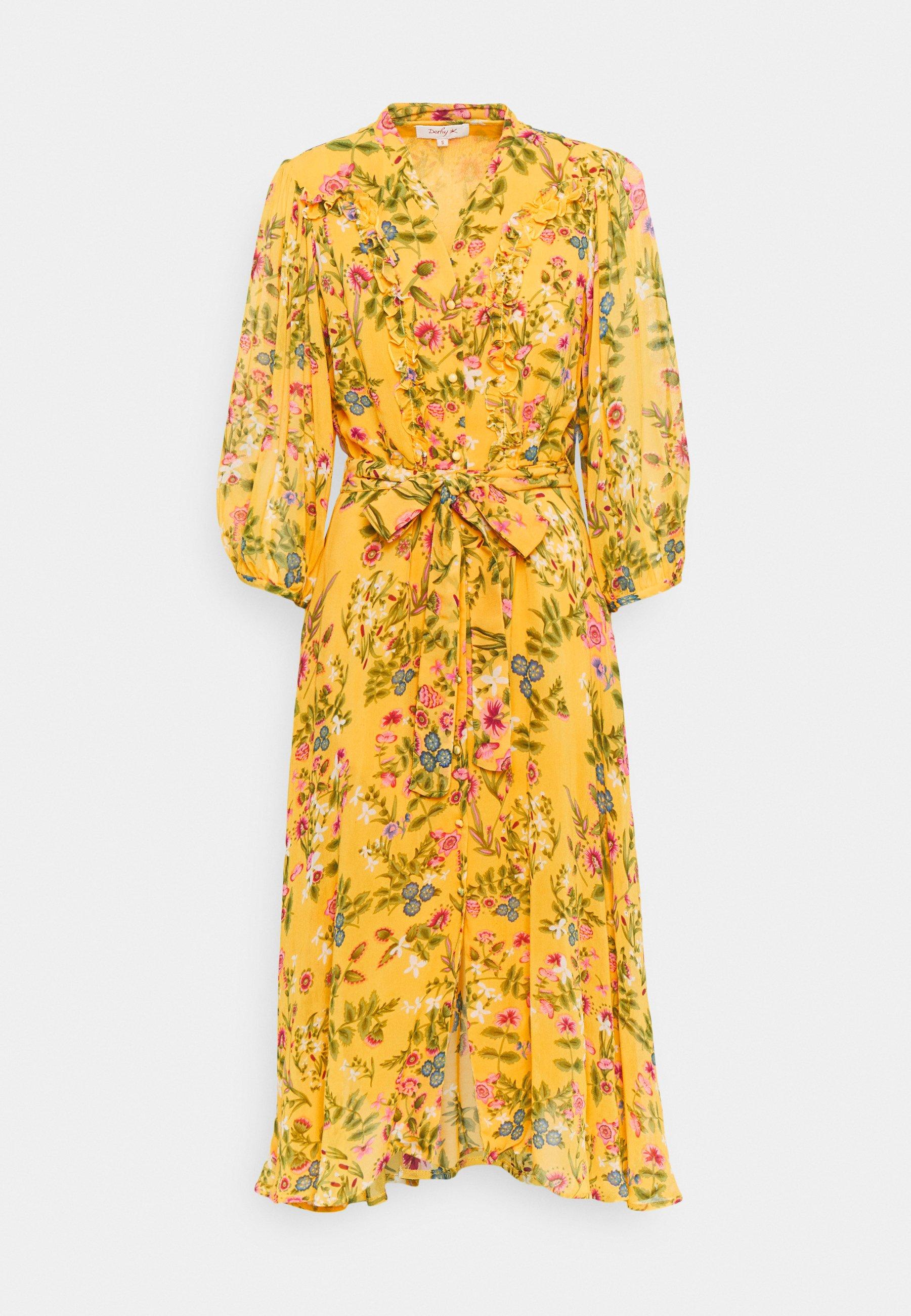 Women SEPIA DRESS - Day dress