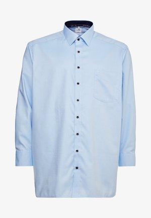 COMFORT FIT - Camicia elegante - bleu
