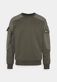 G-Star - CONTAINER  - Sweatshirt - grey - 0