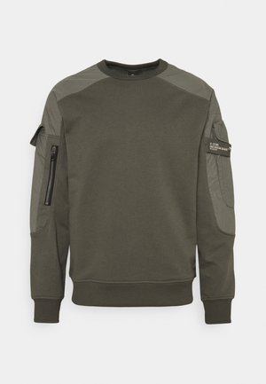 CONTAINER  - Sweatshirt - grey
