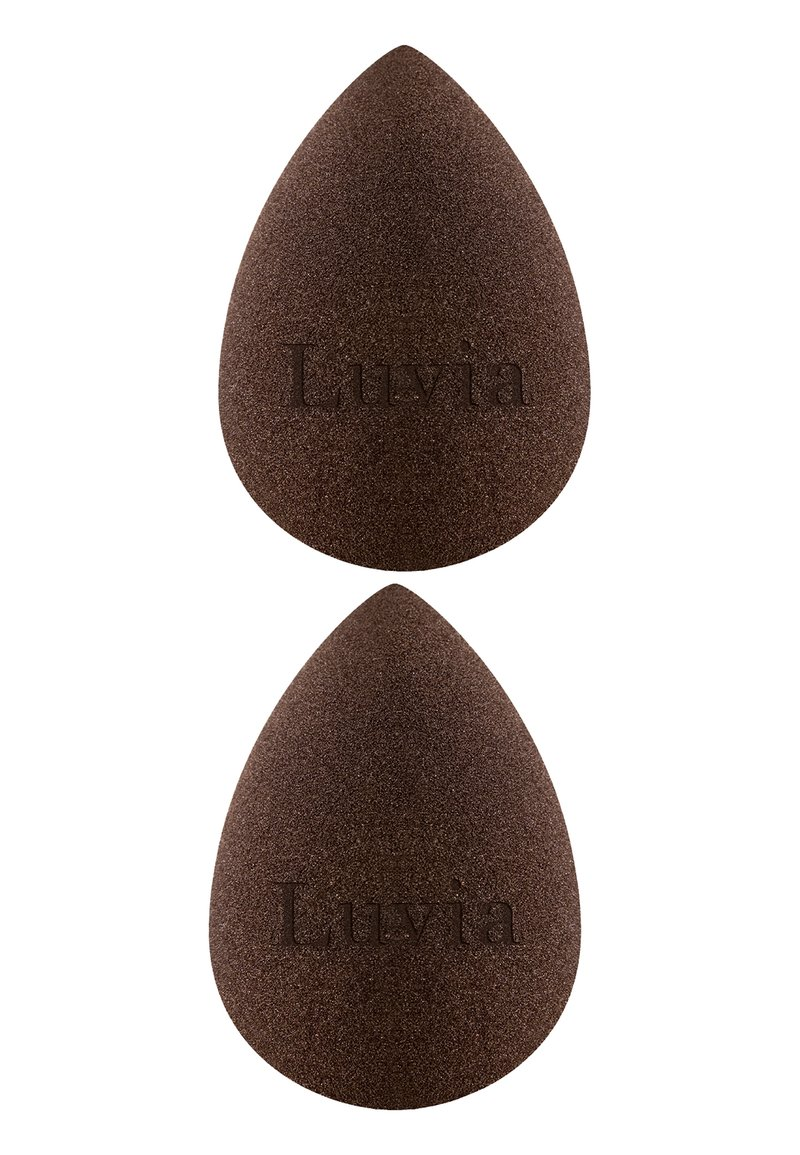 Luvia Cosmetics - MAKE-UP BLENDING SPONGE - Makeup set - metallic roségolden