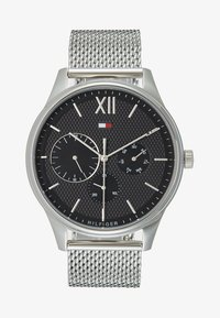 Tommy Hilfiger - SOPHISTICATED SPORT  - Watch - silver-coloured - 1
